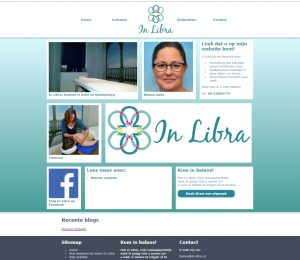 Website In Libra